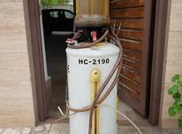 دستگاه ساکشن روغن موتور در شیپور-عکس کوچک