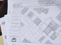 فروش زمین محله قوخ در شیپور-عکس کوچک