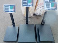 ترازو باسکول 300کیلو با نمایشگر درجه یک در شیپور-عکس کوچک