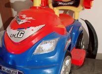 ماشین کودک در شیپور-عکس کوچک