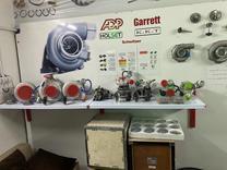 فروش و تعمیر توربوشارژ و سوپرشارژ در شیپور
