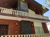 فروش ویلا 360 متر در نوشهر سیسنگان مبله در شیپور-عکس کوچک