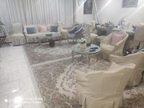 مبلمان سلطنتی 8 نفره با میز ناهارخوری در شیپور