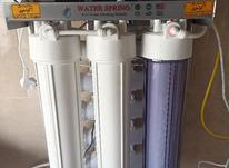 تصفیه آب نیمه صنعتی در شیپور-عکس کوچک