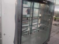 یخچال در حد نو کو کار کلن دوماه کار کرده ماشین خوابیده بوده در شیپور-عکس کوچک