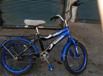 دوچرخه 16 در حد نو در شیپور-عکس کوچک