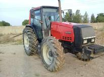 تراکتور والترا 8400معاوضه با399جفت یا تک صفر در شیپور-عکس کوچک