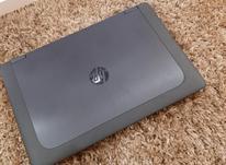 لپ تاپ غول گرافیکیK5100 8G باگارانتی Hp Zbook 17 G2 در شیپور-عکس کوچک