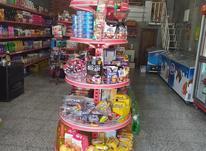 فروشنده سوپرمارکت در شیپور-عکس کوچک