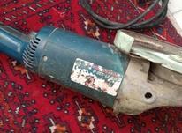 دستگاه بزرگ فرز بوش در شیپور-عکس کوچک
