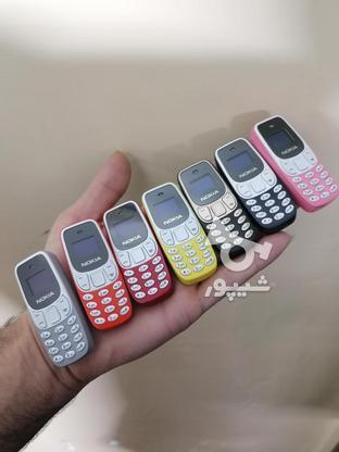گوشی ساده مینی بندانگشتی نوکیا مدل m10 در گروه خرید و فروش موبایل، تبلت و لوازم در تهران در شیپور-عکس1