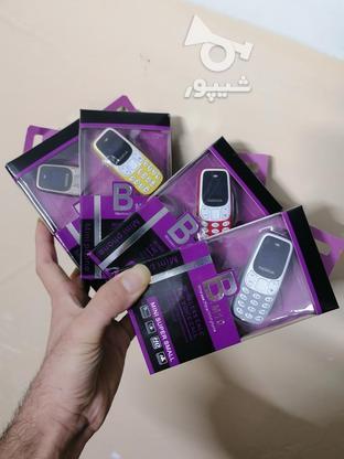 گوشی ساده مینی بندانگشتی نوکیا مدل m10 در گروه خرید و فروش موبایل، تبلت و لوازم در تهران در شیپور-عکس8