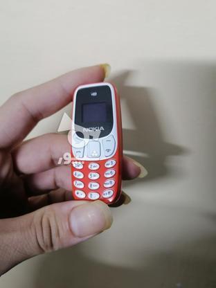 گوشی ساده مینی بندانگشتی نوکیا مدل m10 در گروه خرید و فروش موبایل، تبلت و لوازم در تهران در شیپور-عکس7