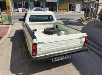 پیکان وانت مدل 86 در شیپور-عکس کوچک