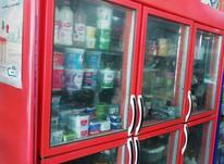 فروش یخچال فروشگاهی در شیپور-عکس کوچک