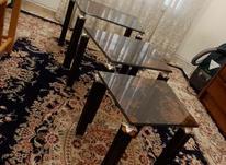 میز و عسلی شیشه در شیپور-عکس کوچک