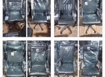 فروش صندلی اداری بازسازی شده در شیپور-عکس کوچک