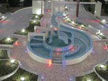 فروش ویلا 18000 متر در بلوار ساحلی در شیپور