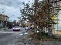 زمین تجاری و مسکونی 183 متر-نعمت اباد-زیر قیمت در شیپور-عکس کوچک