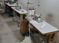 وسط کار وزیگزال دوز در شیپور-عکس کوچک