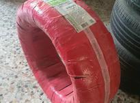 یک حلقه لاستیک سوناتا در شیپور-عکس کوچک