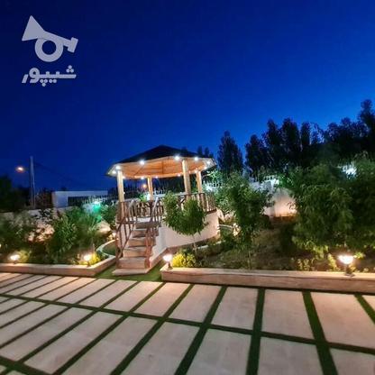 فروش ویلا 800 متر در چهارباغ در گروه خرید و فروش املاک در البرز در شیپور-عکس2