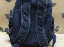 کیف کوله پشتی مدل دخترانه در شیپور-عکس کوچک
