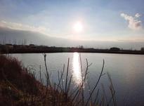 200متری/با ویو دریاچه /شهرکی غیر بومی/سنددار / در شیپور-عکس کوچک