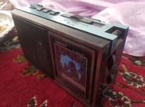 اسپیکر و رادیو فلش در شیپور-عکس کوچک