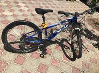 دوچرخهی 21 دنده سایز 26 در شیپور-عکس کوچک