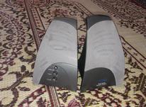 دو جفت اسپیکر قوی سالم در شیپور-عکس کوچک
