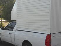 استخدام راننده با وانت مسقف در شیپور