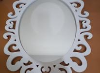 آینه سایزمتوسط در شیپور-عکس کوچک