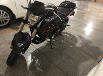بنلی تک سیلندر 250 cc در شیپور-عکس کوچک