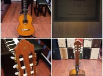 گیتار یاماها C70 «آکبند» اورجینال سال ساخت بروز در شیپور-عکس کوچک