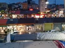 فروش آپارتمان 110 متری به همراه مغازه در صومعه سرا در شیپور