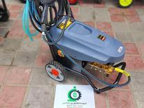 کارواش صنعتی 200bar علفتراش چمن زن علفزن اره موتوری بنزینی در شیپور