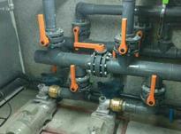 لوله کشی نصب شیرآلات،سرویس کولر آبی نصب و سرویس موتورخانه در شیپور-عکس کوچک