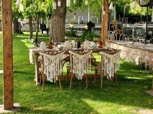 اجاره باغ زیبا و فضای باز جهت عروسی و تولد و دورهمی در کرج در شیپور