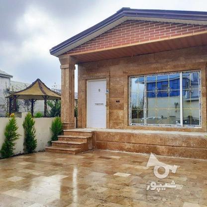 فروش ویلا 120 متر فلت نماسنگ در گروه خرید و فروش املاک در مازندران در شیپور-عکس1