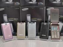 گوشی تاشو سامسونگ مدل s3600 اصلی با کد انتقال مالکیت در شیپور