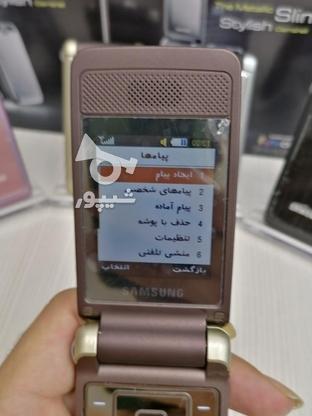 گوشی تاشو سامسونگ مدل s3600 اصلی رفرش در گروه خرید و فروش موبایل، تبلت و لوازم در خراسان رضوی در شیپور-عکس5