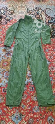لباس خلبانی در گروه خرید و فروش لوازم شخصی در تهران در شیپور-عکس1