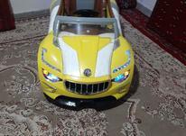 ماشین شارژی طرح هندا در شیپور-عکس کوچک