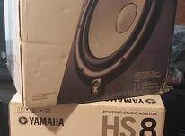 مانیتورینگ اکبند پلمپ hs8 در شیپور-عکس کوچک