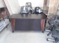 میز اداری زیبا در شیپور-عکس کوچک