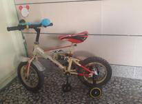 دوچرخه کودک 12 فنردار در شیپور-عکس کوچک