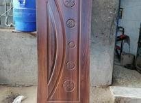 درب چوبی اتاقی و سرویسی نو نو در شیپور-عکس کوچک