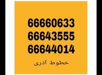 خط تلفن ثابت رند021.6666.0633 در شیپور-عکس کوچک