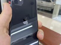 ایفون 11 128 گیگ باطری99گارانتیش مونده در شیپور-عکس کوچک